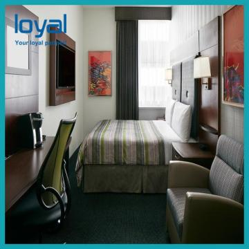 Hotel Bedroom Furniture Design with Hotel Fixed Furniture