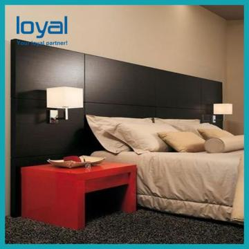 4 Star Wooden Commercial Hotel Furniture Environmental Friendly Lacquer