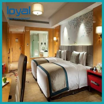 Hotel Apartment Funriture Set with Modern Hotel Room Furniture