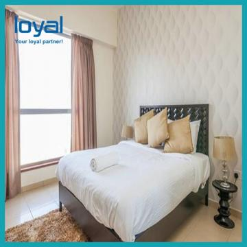 Professional Hotel Furniture Manufacturer Supply Resort hotel apartment bedroom Furniture sets