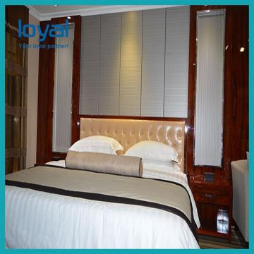 Hilton Hotel Furniture, Hilton kingbed room set,Quality 5 star hotel furniture